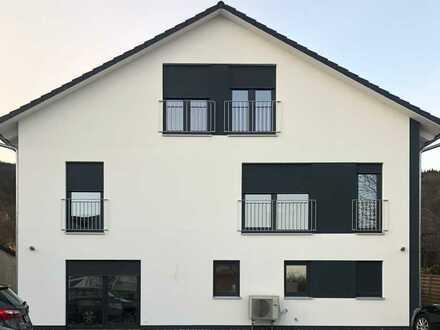 Neubau | DHH auf großzügigem Grundstück in Plattling | Freie Planung | Provisionsfrei