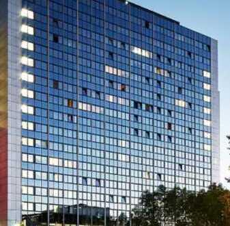 Si-Centrum Stuttgart - 2-Zimmer-Wohnung zu vermieten