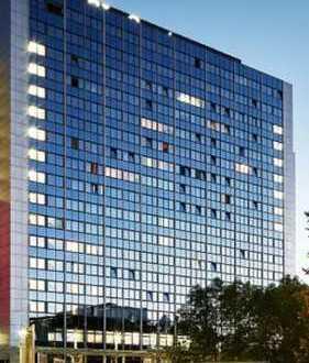 Si-Centrum Stuttgart - 1-Zimmer-Wohnung möbeliert zu vermieten