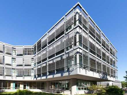 Freundliche Büroflächen in S-Obertürkheim
