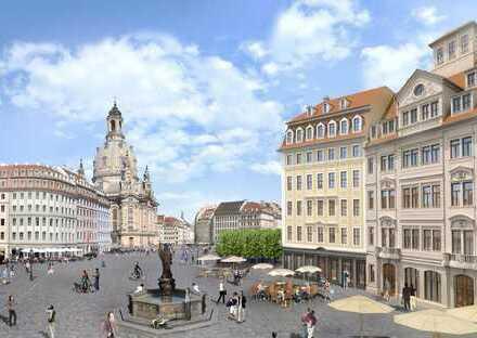 Modern Arbeiten im Herzen von Dresden - Ausbau nach Ihren Vorstellungen!