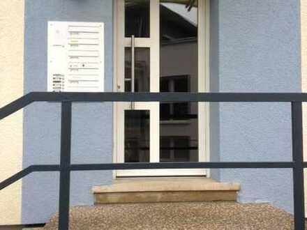 Wunderschöne 2 Zimmer DG Wohnung in Rottenburg Stadtmitte