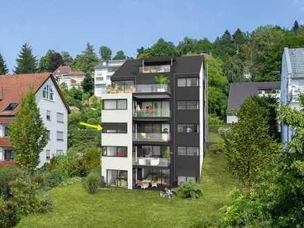 3,5- bzw. 4,5-Zimmer-Neubauwohnung in 1A Lage in Ravensburg