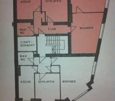 Tolles WG-Zimmer in netter 2er WG :-) im Frankenberger Viertel