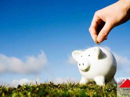 Wohn- und Geschäftshaus als sichere Anlage und über 4% Rendite