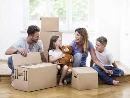 NEU: Doppelhaushälfte zum glücklich sein