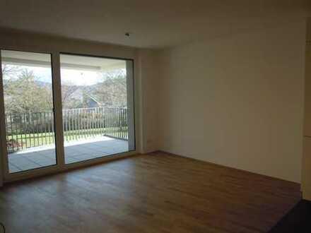 Moderne, bestausgestattete Neubau- 3-Zimmer-Wohnung in Ladenburg-Martinsgärten mit gr. Balkon