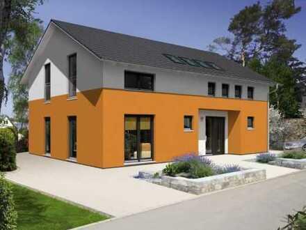 Zeitlos, modern gestaltetes EFH mit viel Platz und großem Grundstück