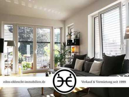 PERLE 5 | Hochwertige 3-Zimmer mit EBK | Alter Stadthafen | Oldenburg
