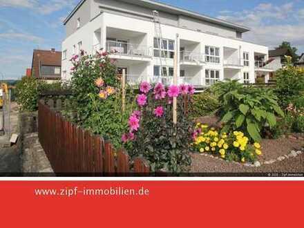 """**4-Zimmer Eigentumswohnung Wohnresidenz """"Am Schloß II"""" mit Tiefgarage und Aufzug**"""