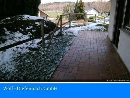 *** Ruhig gelegene, vermietete 2 Zimmerwohnung in Bernbach sucht neuen Eigentümer ***