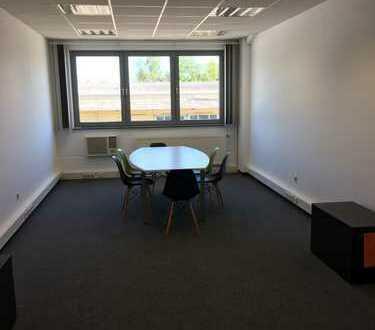Büro-/Praxisräume im Gewerbegebiet Gaimersheim zu vermieten