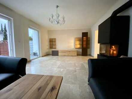 Hochwertiges und modernes Wohnen in ruhiger Wohnlage