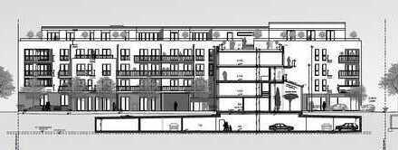 Erstbezug mit Balkon: freundliche 4-Zimmer-Wohnung in Schwabing, München