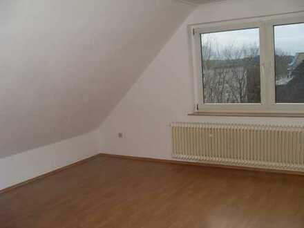 Gemütliche Wohnung mit Blick über Linden
