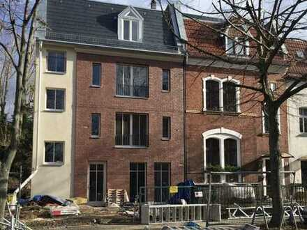 Baumschulenkiez-Neubau-Erstbezug-EG mit Gartennutzung- 2 Zimmer-Wohnküche-Fußbodenheizung