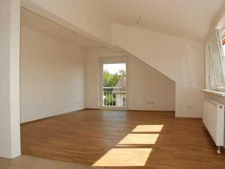 Wiesloch, lichtdurchflutete 3-Zimmerwohnung, 74 qm, zentrumsnah