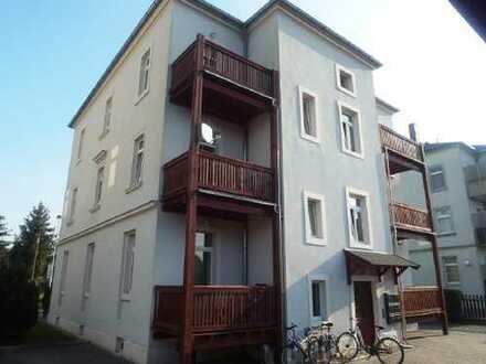 3 Zimmer Dachgeschoß Maisonette mit Balkon