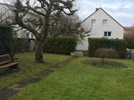 DHH in Uninähe mit tollem Garten!/ auch WG-geeignet