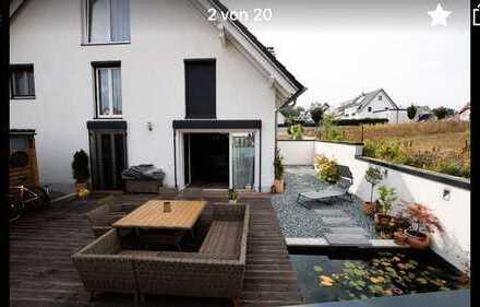 Marktheidenfeld-Schönes,modernes Haus in idyllischer Lage..!
