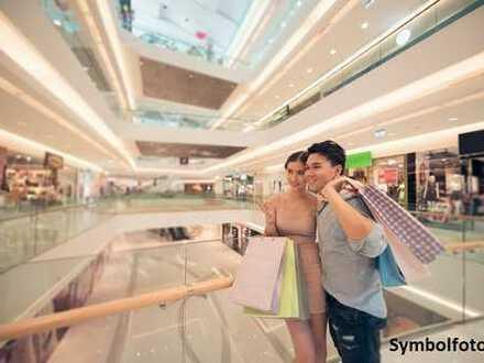 Einzelhandels, Praxis- und Büroflächen in Innenstadtlage