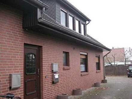Helle & geräumige Dachgeschoss-Wohnung mit Stellplatz und Terrasse inDelmenhorst Bremerstr.