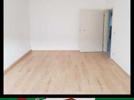 Kleine 1-Raum Wohnung mit Einbauküche in Stadtparknähe!