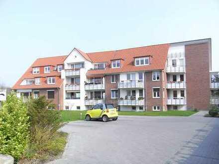 *** Bremen ***, großzügig geschnitte 3-Zimmer-Wohnung mit Einbauküche und Loggia
