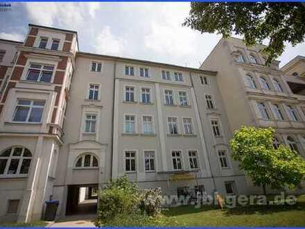 schöne 3 Raum-Wohnung für wenig Geld, kaufen statt mieten!