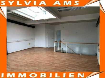 ***Moderne Bürofläche in Altlußheim***