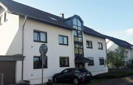 Gut geschnittene 3,5-Zimmerwohnung in Top-Lage von Siegburg