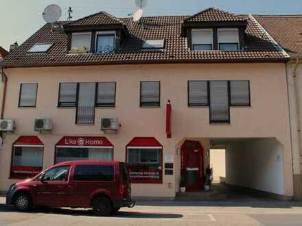 Büro-/Praxis-/Ladenfläche in Karlsruhe Hagsfeld zu vermieten