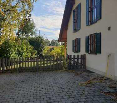 Schönes Haus mit fünf Zimmern in Erding (Kreis), Berglern