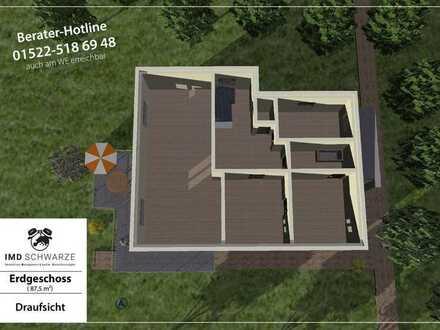 großes Ein-Zweifamilienhaus, Grd. ca. 1230 m² - Todtnauberg