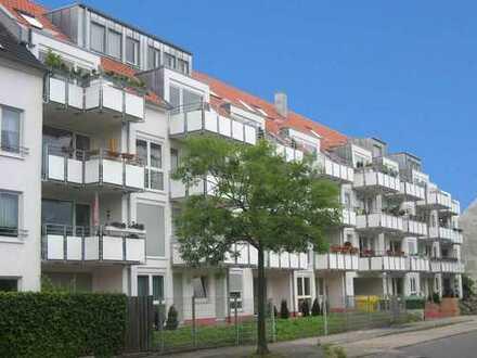 Schöne, moderne Etagenwohnung mit Süd-Balkon u. Aufzug in ruhiger Lage von Do.-Körne