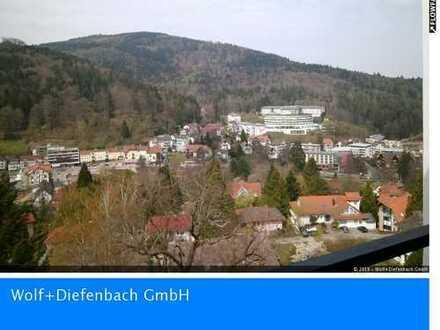 ***Design Appartement mit Blick über Bad Herrenalb***