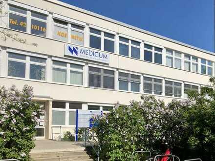 Ihre neuen Praxisflächen in unserem modernen Facharztzentrum Stuttgarter Allee 06, 04209 Leipzig