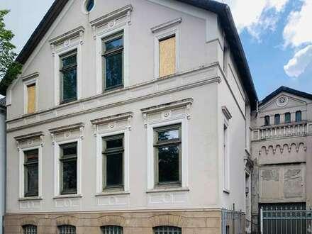 Villa, zentral in Varel gelegen - gegen Höchstgebot
