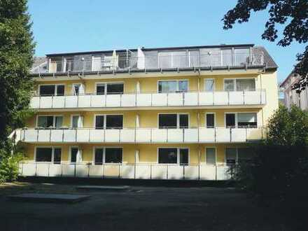 3-Zimmer Wohnung im Grünen in der DO südlichen Innenstadt