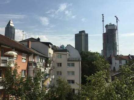 Ab 1.August frei*Gemütliche helle 3-Zimmer-Wohnung*Balkon*Tageslichtbad*Toplage Europaviertel