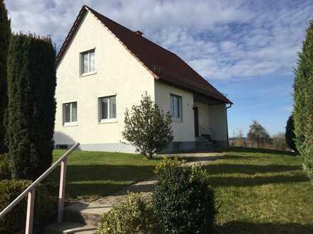 Ruhiges, freistehendes 4,5-Zimmer-Einfamilienhaus in Biberach an der Riß