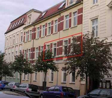 Schöne 3-Zimmer-Wohnung in Dessau-Roßlau