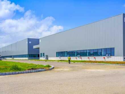 Produktionsfläche im attraktiven Gewerbegebiet | optimale Anbindung | RUHR REAL