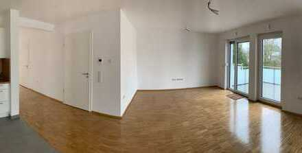 Seniorenwohnung 55+ im exklusiven Neubau - mitten in Rheinböllen