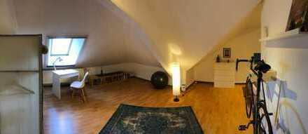 2 Monat - WG Zimmer in Köln-Ossendorf