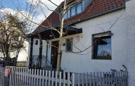 3 Zimmer EG-Wohnung mit Garten Schönbachsiedlung/Oberhausen
