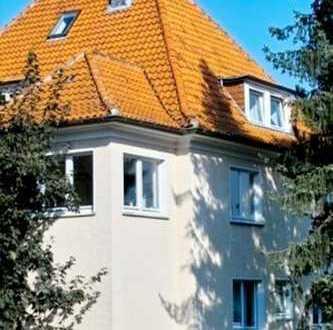 Bestlage Ostviertel: Wohnetage mit 6 ZKB mit Terrasse in Westausrichtung