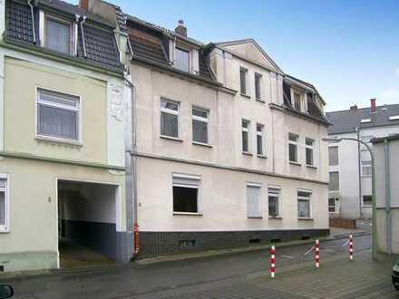 Gemütliche Dachgeschoss Wohnung in Wattenscheid