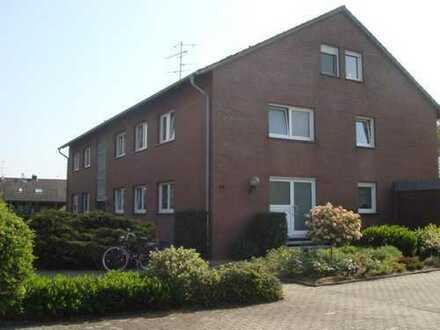 3-Zimmer-Wohnung in Isselburg-Anholt zu vermieten