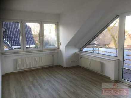gemütliche Obergeschosswohnung in ruhiger Lage von Neuenkirchen - St. Arnold